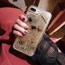 【メール便送料無料】iPhone6s iPhone6splus キラキラ流れ星☆グリッターiPhone7 iphone7plus ……