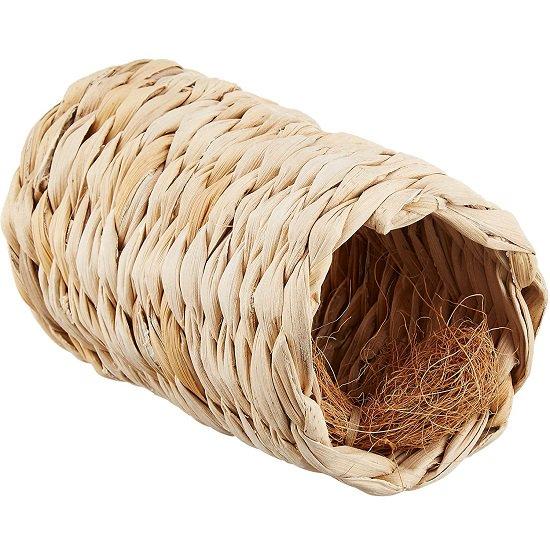バナナdeチューブココナッツ繊維入りカワイおもちゃうさぎミニウサギネザーランドドワーフホーランドロップロップイヤーうさぎ全般