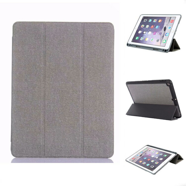 レビューをかくとガラスフィルムプレゼント【ペンホルダー付き】セット iPad 2018 ケース iPad 2017 ケース iPad  9.7 ケース  iPad Pro 10.5 mini4 mini2 air air2 カバー  iPad 新型 かわいい おしゃれ ペン収納  apple pencil 収納 第6世代