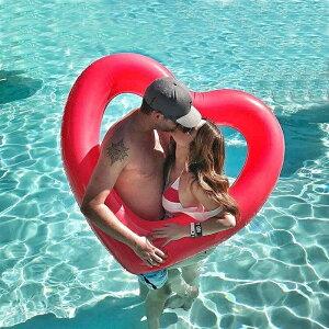 フロートハード浮き輪ビッグサイズ浮き輪浮輪インスタジェニックインスタ映え海プール浮き輪可愛いおもしろい海プールおもちゃSNSで人気の浮き輪インスタ映え海水浴水着