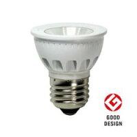 【LEDスポット電球】E26電球色LDH4