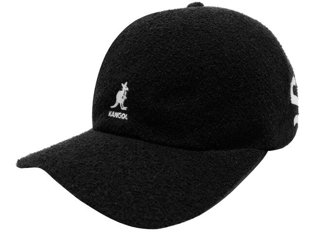 メンズ帽子, キャップ SUPREME 20SS Kangol Bermuda Spacecap BLACK