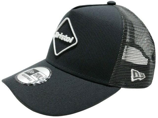 メンズ帽子, キャップ SOPHNET. F.C.Real Bristol 20AW EMBLEM MESH CAP NAVY