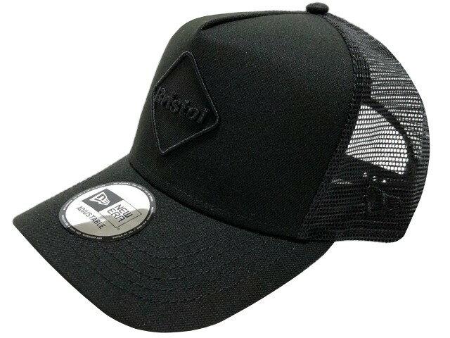 メンズ帽子, キャップ SOPHNET. F.C.Real Bristol 20AW EMBLEM MESH CAP BLACKBLACK