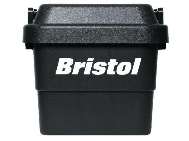 バッグ・小物・ブランド雑貨, その他 SOPHNET. F.C.Real Bristol 21AW TEAM TRUNK CARGO Bristol BLACK