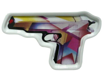 SUPREME シュプリーム ★2016AW新品 Ceramic Mendini Gun Tray ピストル アッシュトレイ 灰皿 小物入れ アレッサンドロ・メンディーニ