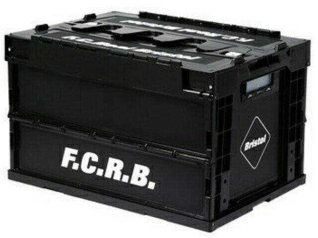 バッグ・小物・ブランド雑貨, その他 SOPHNET. F.C.Real Bristol 19SS FOLDABLE CONTAINER FCRB BLACK