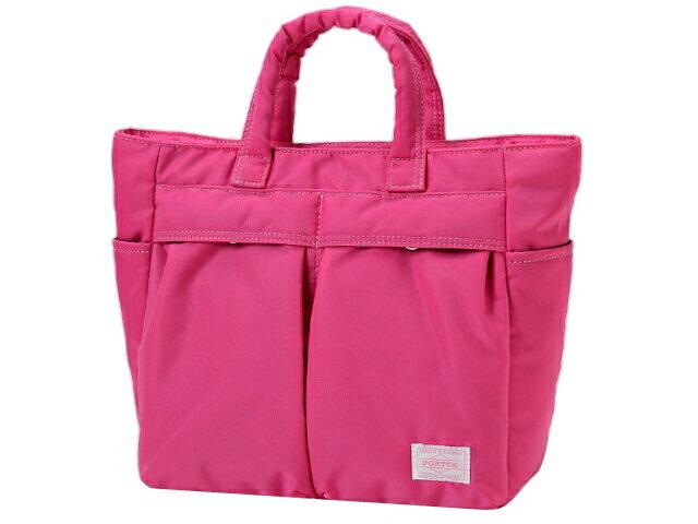 PORTER ポーター  STAND in HANKYU 店舗限定 17SS 新品 ピンク TOTE BAG トートバック PINK