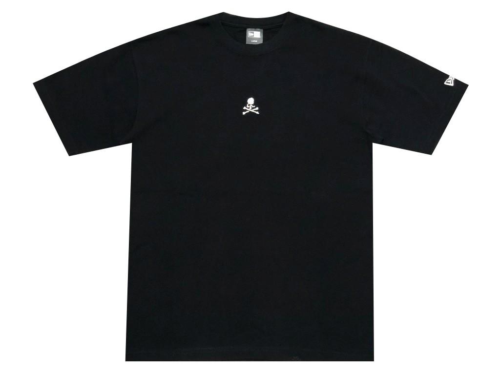 トップス, Tシャツ・カットソー mastermind JAPAN 19S NEW ERA TEE T BLACK