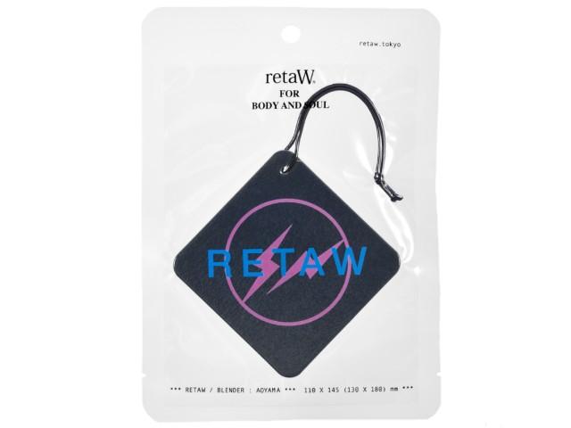 アロマ・お香, その他 fragment design retaW 2019 car tag NAVYPINK