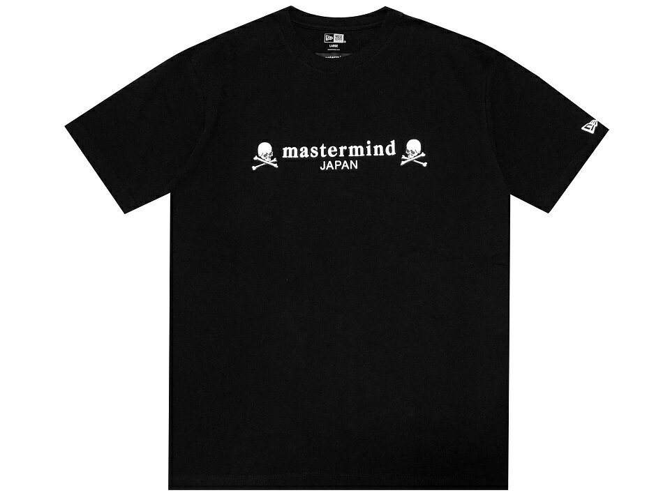 トップス, Tシャツ・カットソー mastermind JAPAN 20SS NEW ERA TEE T BLACK