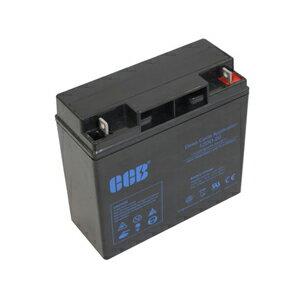 CCB社製 高性能AGMディープサイクルバッテリー 12DD-20(20Ah)(レビュー投稿お願い価格)【車中泊に...