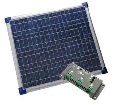 車中泊グッズ:バッテリーの充電、ソーラーパネル/コントローラーに太陽光で自家発電!太陽光発...