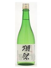 獺祭(だっさい)純米吟醸磨き50720ml