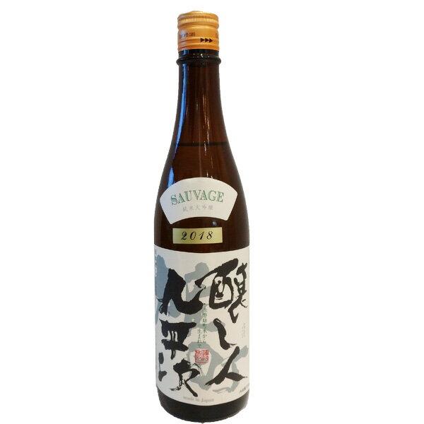 愛知県 萬乗酒造 醸し人九平次【かもしびとくへい...の商品画像