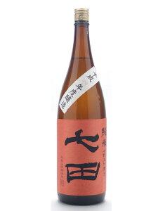 《特約店限定》あえて磨かないという逆転の発想が生んだ純米酒!精米75%の芳醇な味わいは一飲...