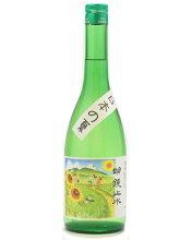 長野県明鏡止水【めいきょうしすい】日本の夏純米酒1800ml冷酒にぴったり☆