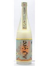 福岡県山口酒造場庭のうぐいす【にわのうぐいす】手造り鶯印のどぶろく720ml