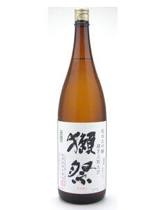 山口県 旭酒造 獺祭【だっさい】 純米大吟醸 磨き三割九分 1800ml 【日本酒】