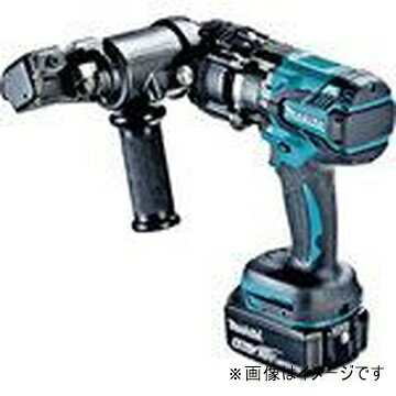 SC121DZK【マキタ】充電式全ネジカッタ(油圧式)ケース(マックパックタイプ4)バッテリ・充電器別売【返品種別B】