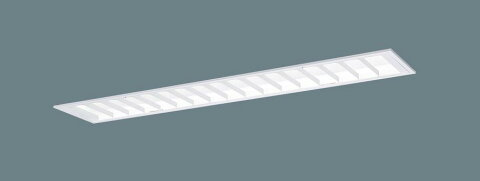 XLX405EEN LR2 [ XLX405EENLR2 ]【パナソニック】iDシリーズ 昼白色 10000lmタイプ調光 一体型LEDベースライトHf32形高出力型3灯 Hf63形定格出力型2灯器具相当【返品種別B】