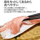 生食OK! カット 生ズワイガニ 1kg入(総重量 約1.2kg前後)約4人前! 送料無料 ギフト かに カニ 蟹 お刺身 でも カニ鍋 でも