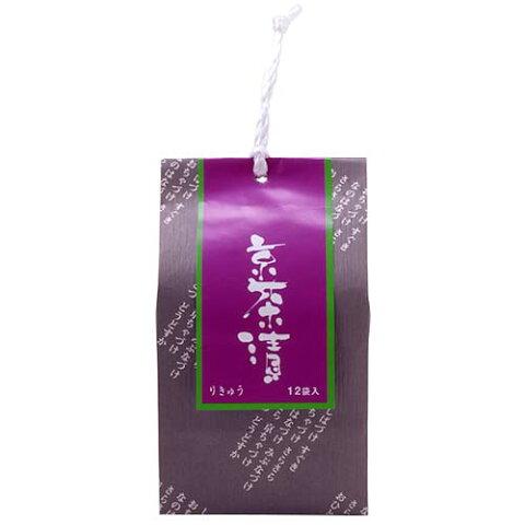 京茶漬 りきゅう★ 当店ベストセラー商品。大人気のお茶漬けです。京都の定番お茶漬け商品。5000円以上お買い上げで送料無料でお買い得。ギフトにも。しば漬け。梅。すぐき。わさび。壬生菜。菜の花。六種類入って大満足。 お徳用です。