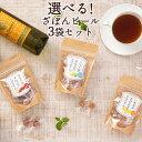 選べる ざぼんピール(ざぼん漬) 45g×3袋セット ハタ製菓【送料無料】
