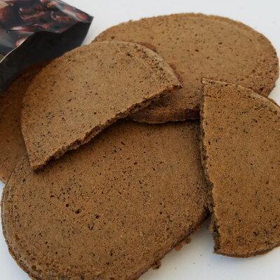 別府銘菓油八珈琲煎餅(あぶはちコーヒーせんべい)20枚入り三洋産業