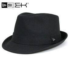 ★ニューエラ イーケー コレクション ハット トリルビー ブラック The New Era EK Collection H...