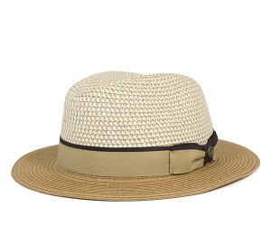 グーリンブラザーズ(Goorin Brothers) ハット ディジー キャメル 帽子 HAT DIZZY CAMEL 麦わら帽子 メンズ ストローハット【返品・交換対象外】
