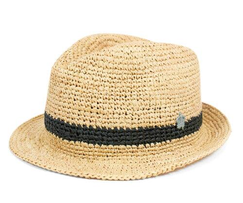 [SOLD OUT]クリスティーズクラウン ハット ナチュラル 帽子 CHRISTYS CROWN NIMBIN NATURAL [クリ...