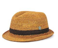 ★クリスティーズ クラウン ハット ニンビン ティー 帽子 CHRISTYS CROWN HAT NIMBIN TEA [ ス...