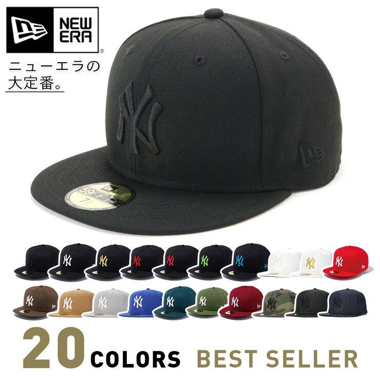 メンズ帽子, キャップ  NEW ERA 59FIFTY CAP