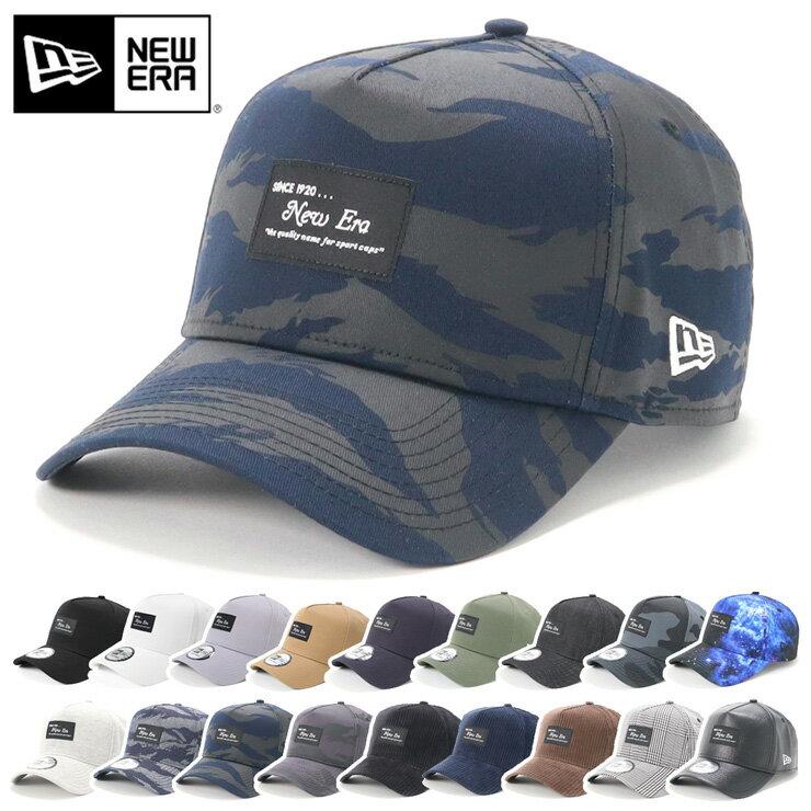 メンズ帽子, キャップ  NEW ERA 9FORTY A-FRAME ONSPOTZ