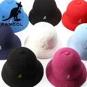 カンゴール ハット BERMUDA CASUAL KANGOL ぼうし おしゃれ 帽子 メンズ帽子 レディース帽子 ブランド