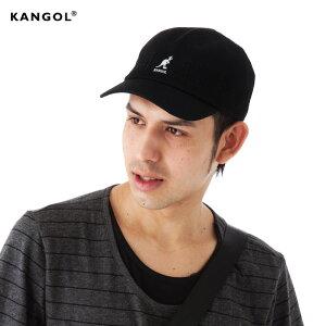 ★カンゴール トロピックベントエアスペースキャップ ブラック KANGOL TROPIC VENTAIR SPACECAP...