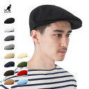 カンゴール(KANGOL) ハンチング トロピック 504 ベントエアー | 帽子 TROPIC 504 VENTAIR | 全12色 メンズ レディース 大きいサイズ ハンチング帽 #HT [RV]【UNI】