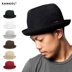 カンゴール ハット トロピック プレイヤー 帽子 メンズ 送料無料