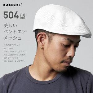 ★レビューで 送料無料★ 帽子 ハンチング[ 帽子 ] カンゴール ハンチング トロピック 504 ベン...