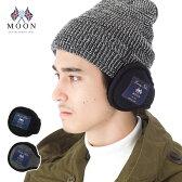 ムーン イヤーマフ 耳あて 全2色 MOON EAR MUFFS 全2色 アクセサリー メンズ 【UNI】