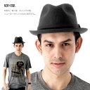 ニューヨークハット ハット キャンバス レキシー ブラック NEW YORK HAT 帽子 メンズ レディース [RV]