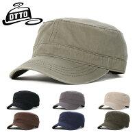 帽子OTTOワークキャップ