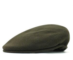 レビューで 送料無料 ★ [ ハンチング 帽子 ]カンゴール ハンチング ウール 504 ローデン [ ウ...