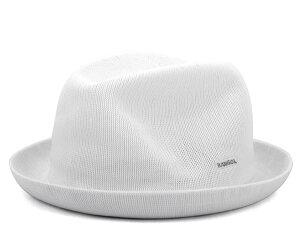 レビューで 送料無料 ★[ ハット 帽子 ]カンゴール ハット トロピック プレイヤー ホワイト KAN...