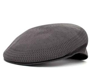 レビューで 送料無料 ★ 帽子 ハンチングカンゴール ハンチング トロピック 504 ベントエア チ...