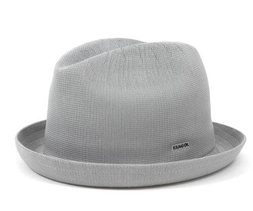 カンゴール ハット トロピック プレイヤー グレー KANGOL 帽子 メンズ レディース [RV]
