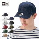 ポイント10倍 NEW ERA(ニューエラ) 9TWENTY キャップ MLB ニューヨークヤンキース | 帽子 メンズ レディース ローキャップ | 全12色 ウォッシュ加工 サイズ調整 [JS]【UNI】 PO10