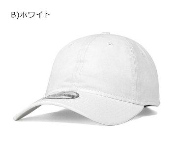 ニューエラ キャップ ストラップバック 9TWENTY ホワイト NEW ERA 【返品・交換対象外】
