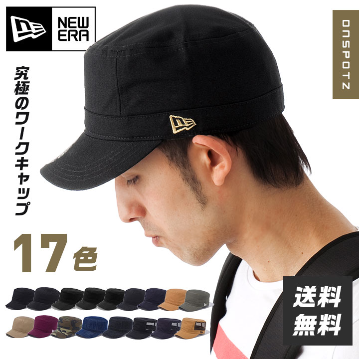 メンズ帽子, キャップ  WM-01 new era newera